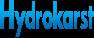 Logo Hydrokarst Groupe OK